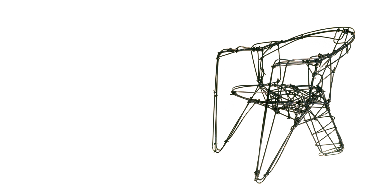 WIRE CHAIR DDM