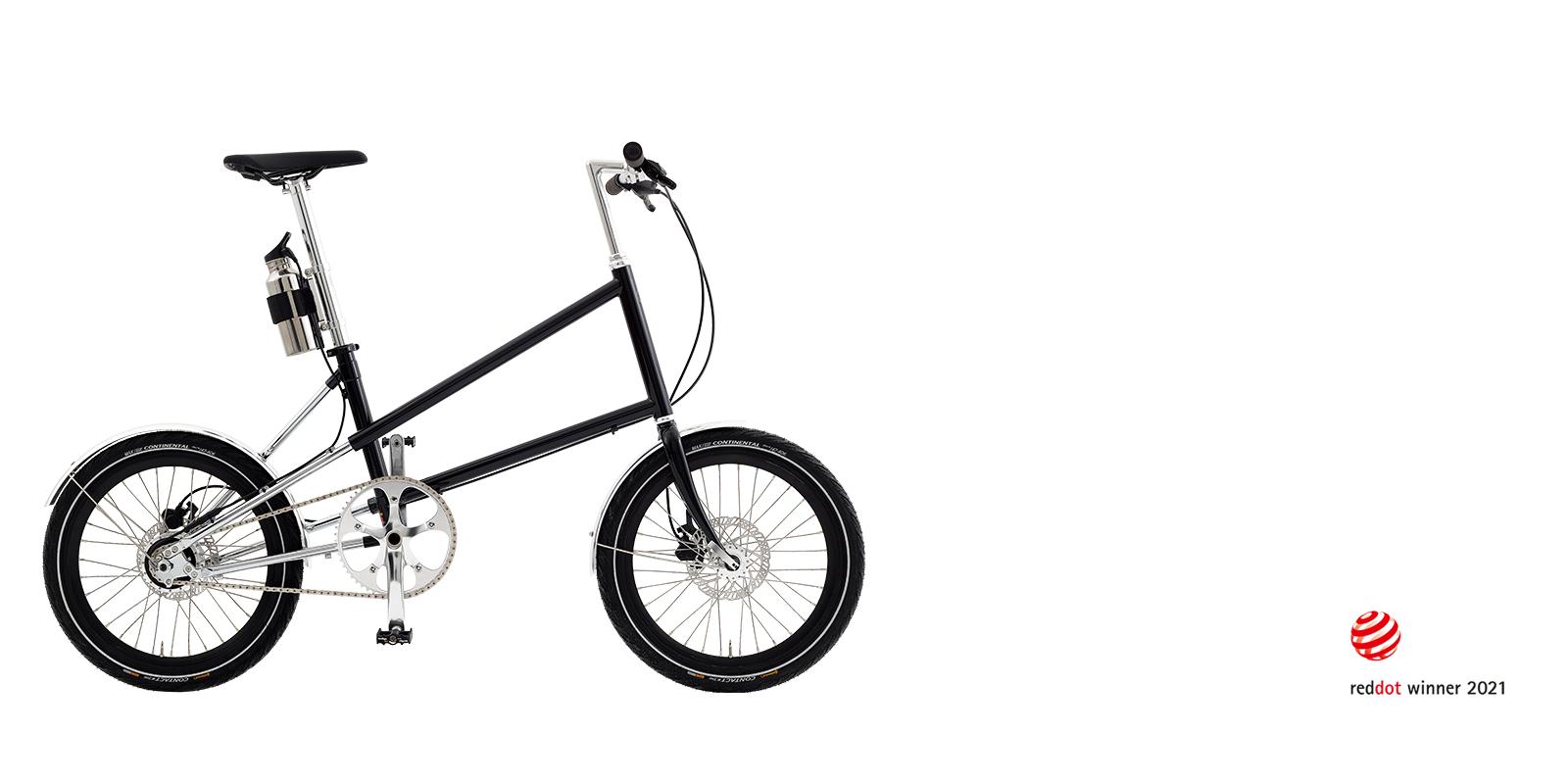 Hermansen e-bike